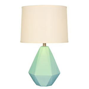 Splash Aegean One-Light 24.75-Inch Table Lamp