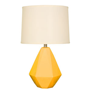 Splash Mimosa One-Light 24.75-Inch Table Lamp