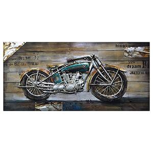 Bike Passion I Canvas
