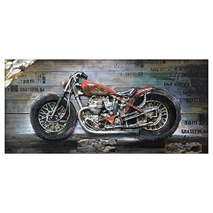 Bike Passion II Canvas