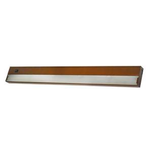 Bronze Four-Light Under Cabinet Xenon Light