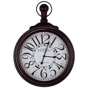 Jovial Kitchen Wall Clock