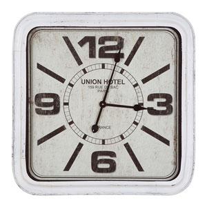 London Hotel Wall Clock