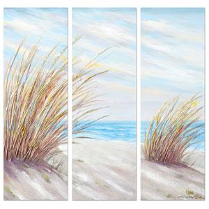 Shore Grass Canvas