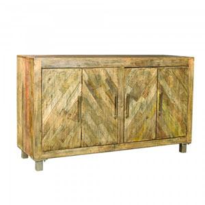 Mango Wood Sideboard