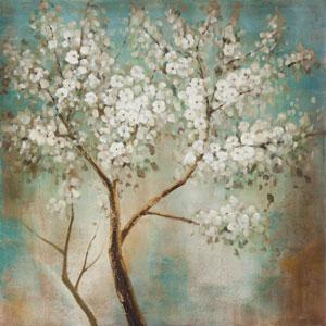 Tree In Bloom: 20 x 20-Inch Wall Art
