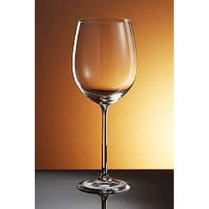 Chardonnay and Cabernet Glass, 4 Stem Gift Pack