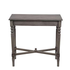 Stone Wash Console Table