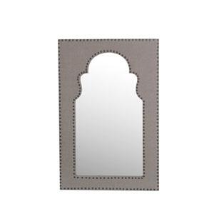 Linen Mirror