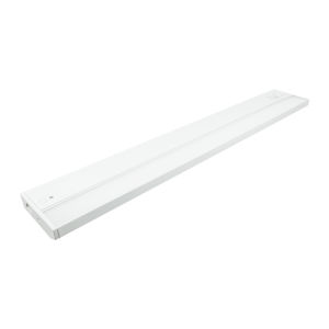 3 Complete White 24-Inch LED Undercabinet Light