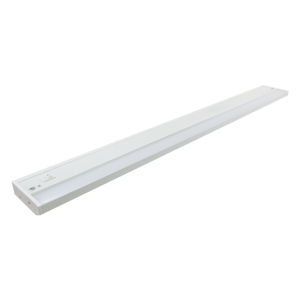 Complete White 40-Inch LED Undercabinet Light