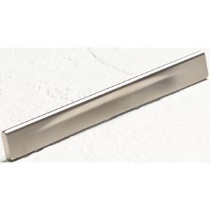 Italian Designs Satin Nickel Large Pull