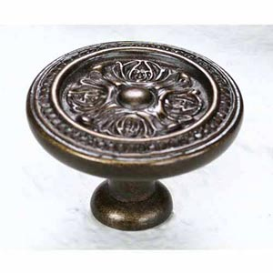 Symphony Designs Group Dark Glaze Knob