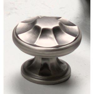 Empire Designs Antique Nickel Knob