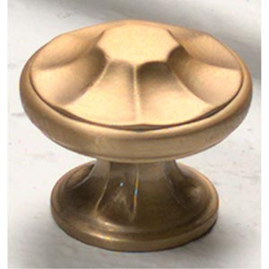 Empire Designs Brushed Bronze Knob