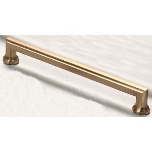 Empire Designs Brushed Bronze Medium Pull