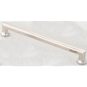 Empire Designs Polished Nickel Medium Pull