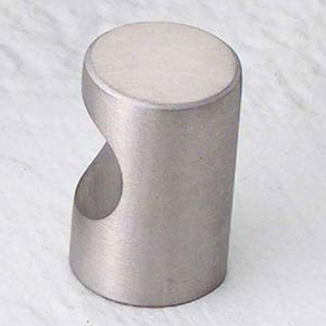 Stainless Steel Whistle Knob