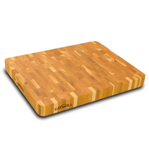 19-Inch End Grain Chop Block