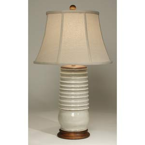 Adam's Rib Table Lamp
