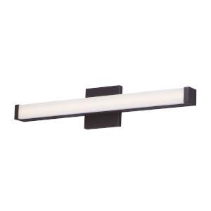 Spec Vanity Bronze 24-Inch LED Bath Bar