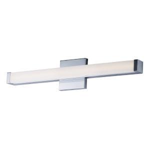 Spec Vanity Polished Chrome 24-Inch LED Bath Bar