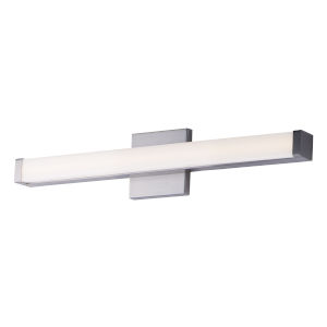 Spec Vanity Satin Nickel 24-Inch LED Bath Bar