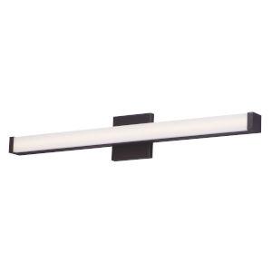Spec Vanity Bronze 30-Inch LED Bath Bar