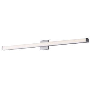 Spec Vanity Satin Nickel One-Light ADA LED Vanity Light