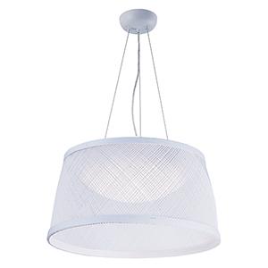 Bahama White 24-Inch LED Pendant