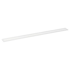 Wafer LED White 48-Inch Energy Star Flush Mount