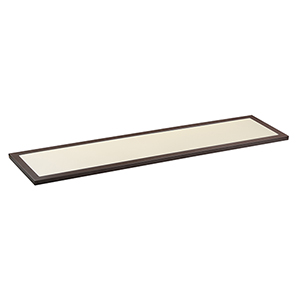 Sky Panel Bronze 48-Inch LED Energy Star Flush Mount