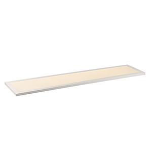 Sky Panel White 48-Inch LED Energy Star Flush Mount