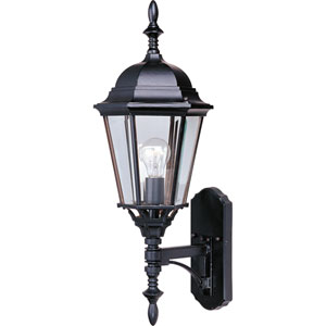 Empire Bronze Westlake Cast One-Light Outdoor Wall Lantern