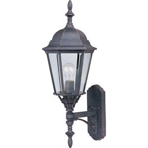 Rust Patina Westlake Cast One-Light Outdoor Wall Lantern