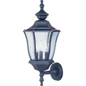 Madrona Cast Three-Light Outdoor Wall Lantern