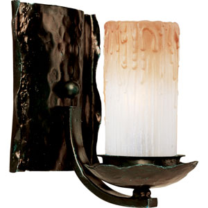 Notre Dame Oil Rubbed Bronze One-Light Wall Sconce