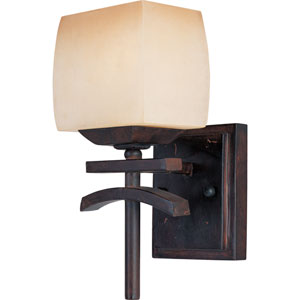 Asiana One-Light Wall Sconce