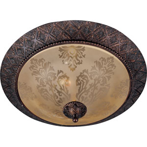 Symphony Flush Mount Ceiling Light