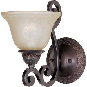 Symphony Single Light Sconce