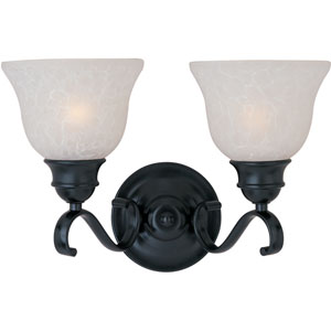 Linda Two-Light Wall Sconce