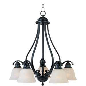 Linda Five-Downlight Chandelier
