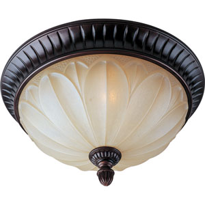 Allentown Flush Ceiling Light