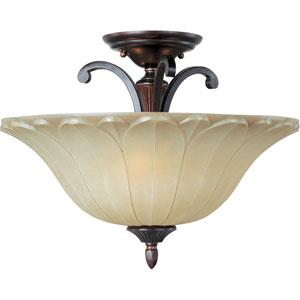 Allentown Semi-Flush Ceiling Light