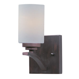 Deven Oil Rubbed Bronze One-Light Wall Sconce