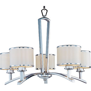 Salon Five-Light Chandelier