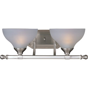 Contour Two-Light Sconce