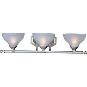 Contour Three-Light Sconce