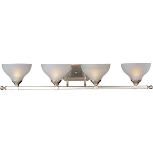 Contour Four-Light Sconce