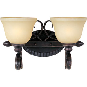Infinity Two-Light Sconce